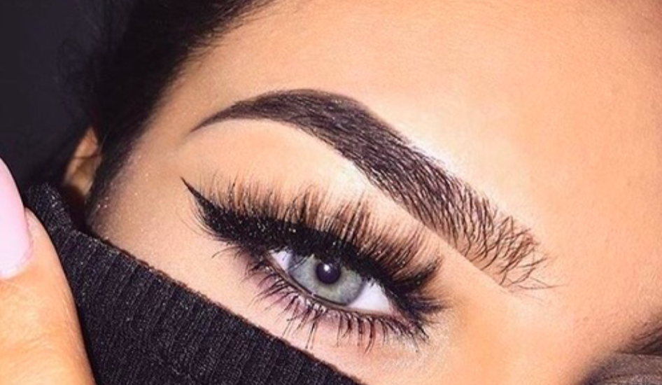 Get HD Eyebrows In Dubai