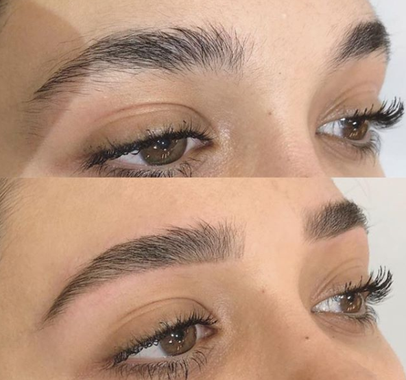 Enhance your beauty with microblading