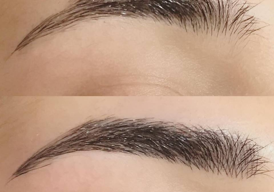 Semi-permanent Makeup Dubai