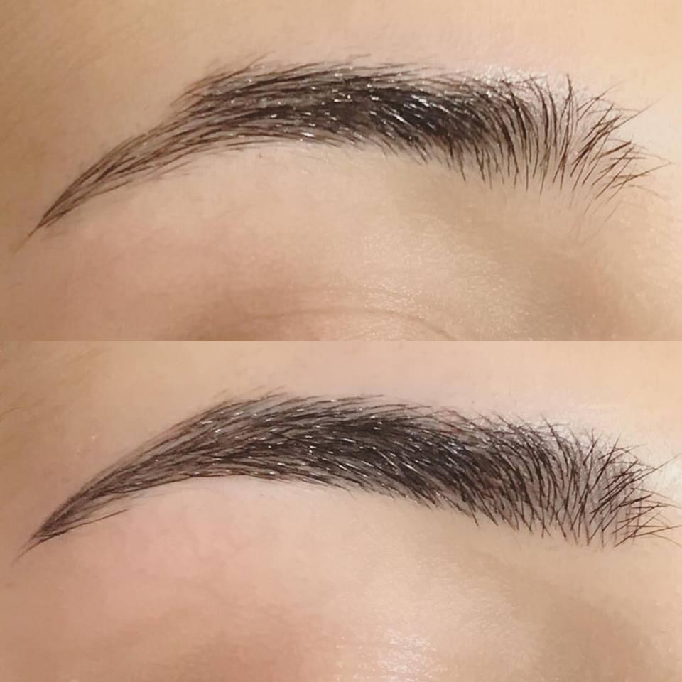 Semi-permanent Makeup Dubai