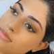 Semi-Permanent Brow Makeup