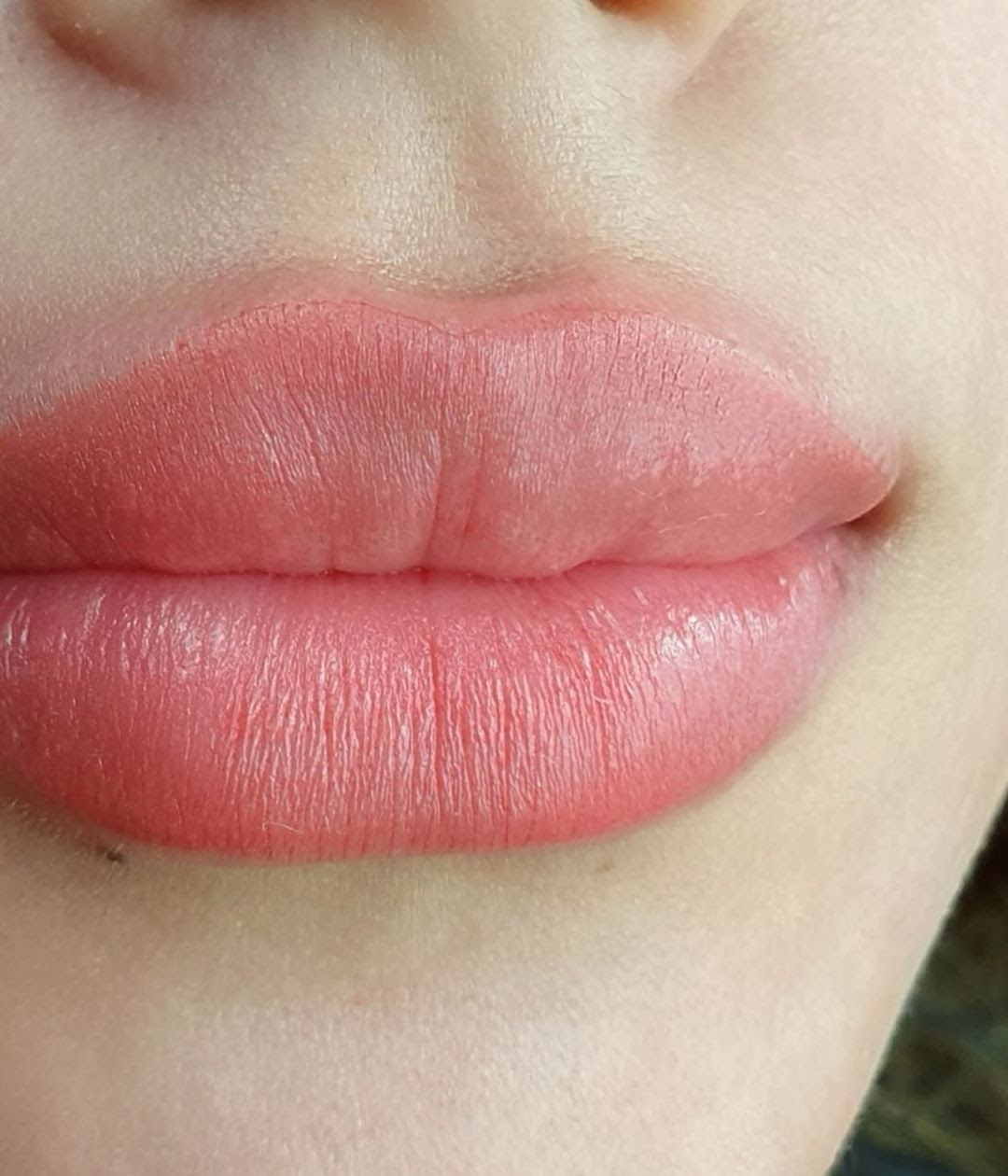 lip blush treatment