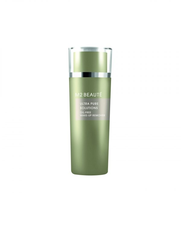 OIL FREE MAKE UP REMOVER