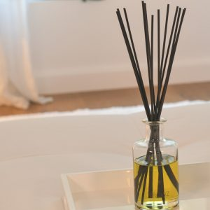 BROWZ FESTIVE REED DIFFUSER