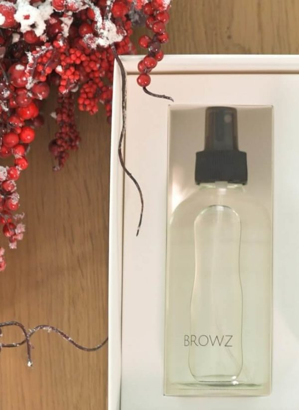 BROWZ FESTIVE ROOM SPRAY