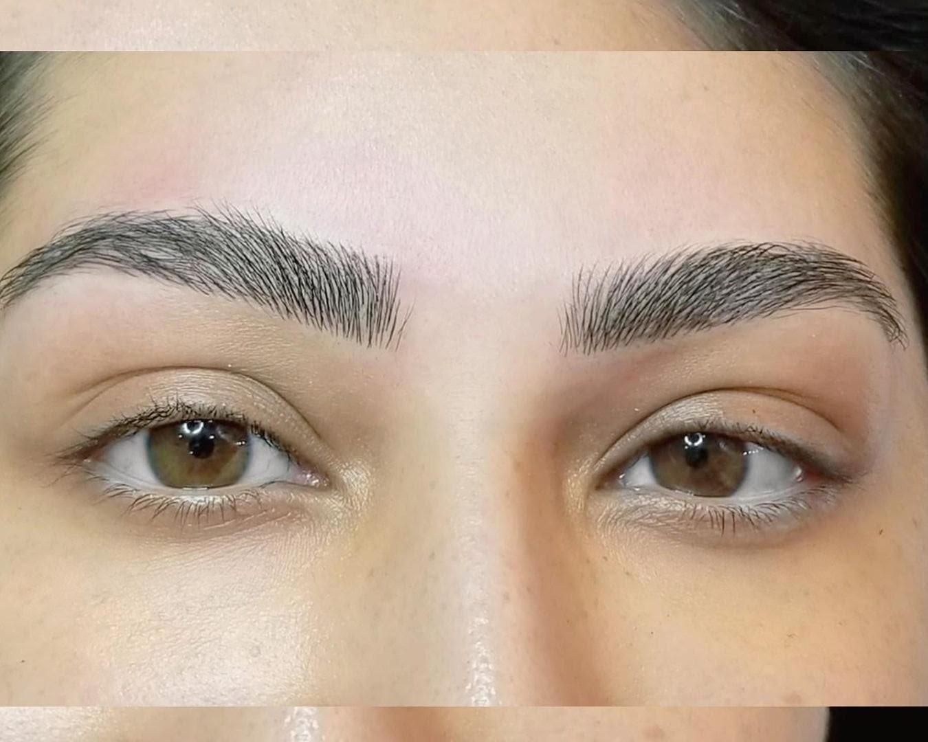 Eyebrow Clinic in Dubai